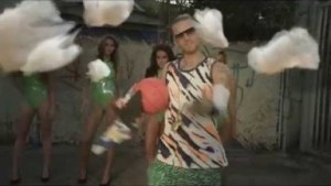 Video: RiFF RaFF - How To Be The Man